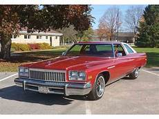 1976 Buick Electra 225 For Sale Classiccars Cc 1034714