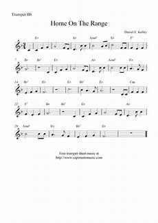 trumpets sheet music home the range free trumpet sheet music notes