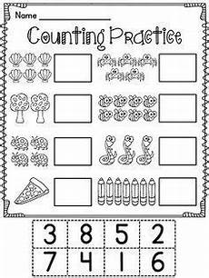 grade math unit 1 number sense counting forward ten frames and more actividades de