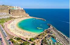 Gran Canaria Strände - die 5 sch 246 nsten str 228 nde auf gran canaria der ultimative
