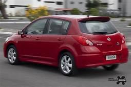 2012 Nissan Tiida  Car Photos Catalog 2019