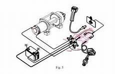 wiring diagram for installing superwinch a3500 winch etrailer com