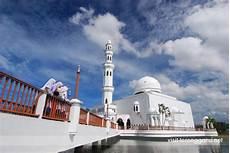 Masjid Terapung Visit Terengganu
