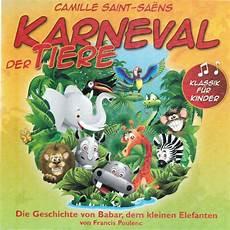 Ausmalbild Karneval Der Tiere Klassik F 252 R Kinder Karneval Der Tiere By Camille
