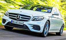 Mercedes E 300 De Diesel Hybrid Im Test Autozeitung De