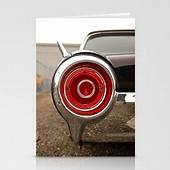 110 Best Taillights Images On Pinterest  Old School Cars