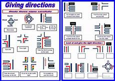 directions exercises esl 11673 giving directions worksheet free esl printable worksheets made by teachers learn