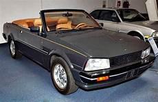 504 coupé a vendre 1982 peugeot 505 photos informations articles