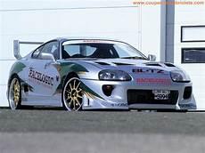Toyota Supra Tuning Pics тюнинг авто новости от Tuninger