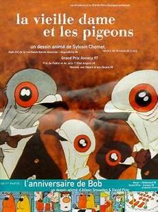 the and the pigeons