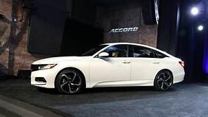 2020 Honda Accord All Wheel Drive  Cars Review