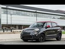 Fiat 500L 14T Automatic 2016 Car Review  YouTube