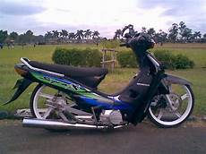 Supra 100 Modif by Gallery Pictures Motorbike Honda Supra X 100cc
