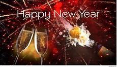 happy new year 2017 hd wallpaper chagne