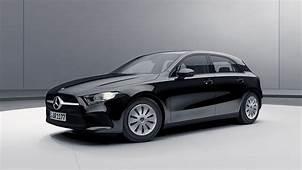 Mercedes�Benz A�Class Design