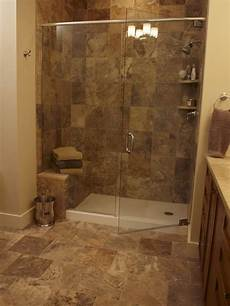 shower pan tile houzz