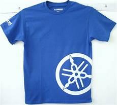 yamaha factory racing t shirt yz 80 85 125 250 450 r1 r6