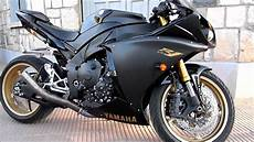 Yamaha R1 Engine Sound