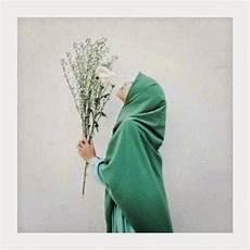 Wow 30 Foto Wanita Muslimah Kartun Dari Belakang Gambar
