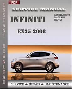 manual repair autos 2012 infiniti ex instrument cluster infiniti ex35 2008 service manual download repair service manual pdf