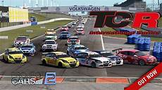 Project Cars 2 Tcr Mod Release