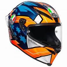 agv corsa r replica miller 2018 helmet ag 6121a1hy 011