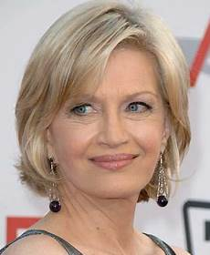 5 hairstyles for over 60 with fine thin hair