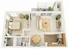 7 Desain Denah Rumah Modern Untuk Membangun Rumah