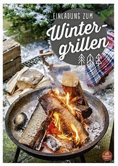grillen im winter wintergrillen rezepte ideen grillen im winter mit