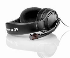 Sennheiser Pc 363d 7 1 Surround Sound Gaming Headset