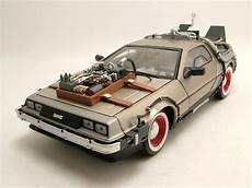 delorean modell schwebend de lorean quot back to the future zur 252 ck in die zukunft