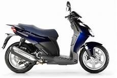 aprilia sportcity 125 motorroller scooter tuning