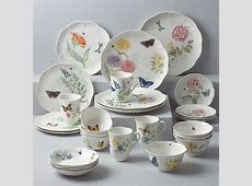 Butterfly Meadow® 28 piece Dinnerware Set   5 Star Products