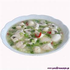 tom kha suppe tom kha gai suppe rezept mit bild