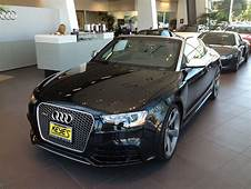 2014 Audi RS5 Cabriolet Has Arrived At Keyes This