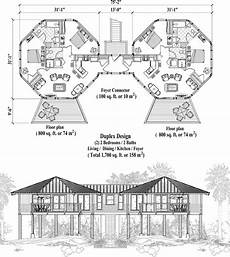 multi family house plans duplex online commercial design concept multi family stilt