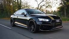 2017 Audi Rs5 Coupe Rs500 By Manhart Racing Pictures