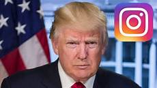 Every Donald Instagram From The Beginning To