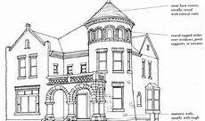 richardsonian romanesque house plans romanesque revival richardsonian lzscene house plans