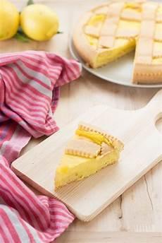 crema pasticcera al limone benedetta rossi crostata al limone di benedetta fatto in casa da benedetta rossi crostata al limone ricette