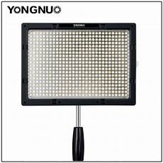 Yongnuo Yn160 White 5500k Light by Yongnuo Yn600s 600pcs Led Light White Color