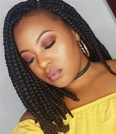 braids hairstyles 14 dashing box braids bob hairstyles for new