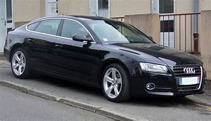 2008 Audi A5 20 TDI Related Infomationspecifications