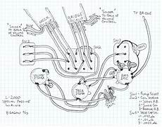 gl guitar wiring schematic g l wiring diagrams and schematics