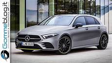 mercedes classe 2018 mercedes a class 2018 edition interior and exterior
