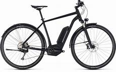 cube cross hybrid sl allroad 500 e bike 2018 all terrain