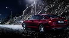 The New A5 Sportback Gt A5 Gt Audi New Zealand