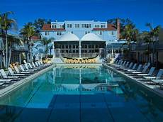 decorated with handmade terrazzo tiles the pool at the lafayette was designed and built by