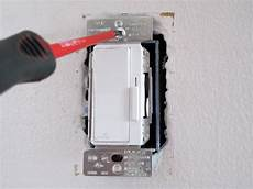 how to install a dimmer switch how tos diy