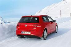 Official Volkswagen Golf 4motion Awd